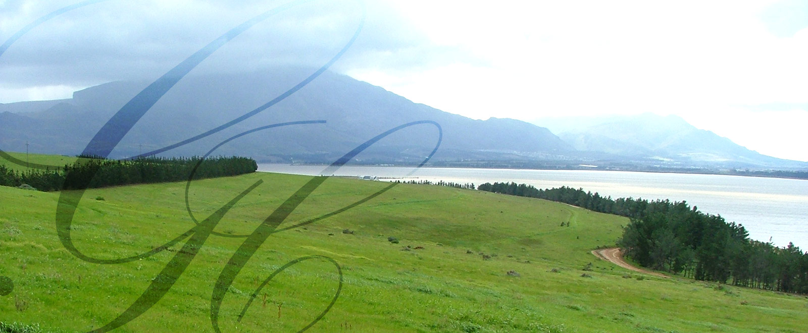Gloria Cove Theewaterskloof Dam Plots for Sale
